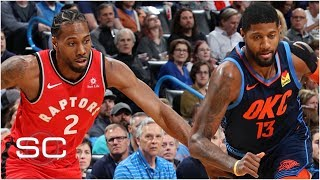 Clippers with Kawhi Leonard, Paul George better ensemble than Lakers – Wilbon   SportsCenter