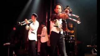 Tokyo Ska Paradise Orchestra - Latin Scorcher 2007/07/06 - Live in ...