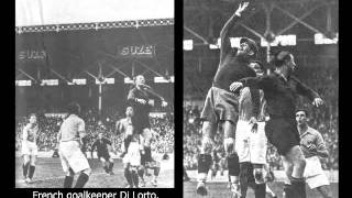 WC 1938 1/8 France - Belgium (05.06.1938)