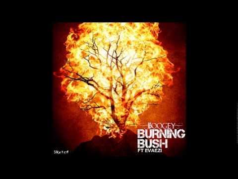 Boogey - Burning Bush ft Evaezi