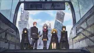 Owari no Seraph【AMV】Whispers in the Dark - Skillet