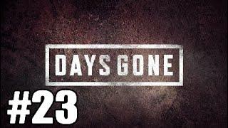 Days Gone gameplay #23 resgatando o soldado (PT-BR)