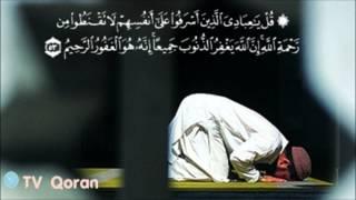 القارئ  #خالد الجليل - قل ياعبادي - قراءة خاشعه Khalid readers