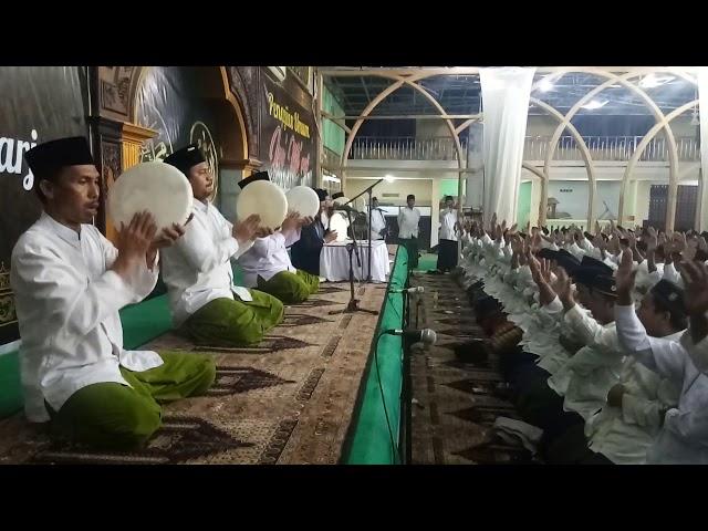 Alhamdu Gus Abdul Rokhim - ISHARI KAB. DAN KOTA PASURUAN