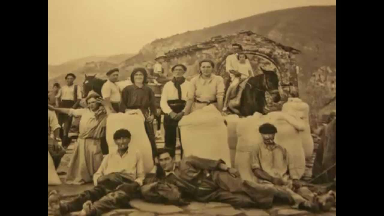 Mansilla de la sierra la rioja espa memoria for Alojamiento en la rioja espana