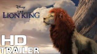 The Lion King (2019) Teaser Trailer Concept - Beyoncé, Donald Glover