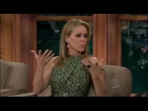 Cheryl Hines Interview