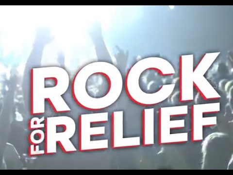'Rock For Relief' virtual fest w/ Corey Taylor, Myles Kennedy, Filter, Don Felder and more..!