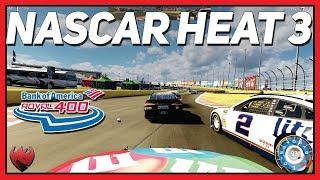 NASCAR Heat 3 - Roval 400 at Charlotte