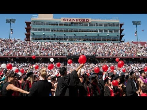 Stanford 122nd Commencement Ceremony (Livestream Version)