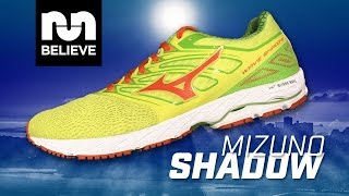 Mizuno Wave Shadow ❗Meilleure offre </p>