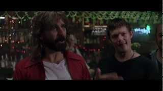 Святые из Бундока - Драка в баре