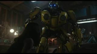 Bumblebee | Teaser Tráiler Oficial | Paramount Pictures Spain
