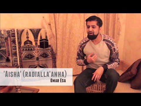 'Aisha' (radialla'anha) Outlandish Cover