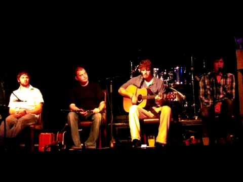 TRAZZ Aug 26, 2011 Dolan's Pub, Limerick, Ireland