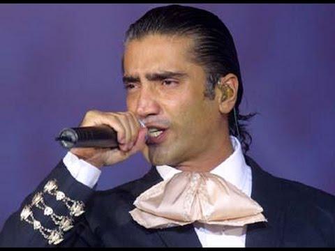 """Alejandro Fernández  """"Si Tu Supieras No Se Olvidar""""  HD LIVE {Miros Mar} ¸.•*¨*• ♪♫"""