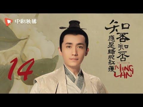 知否知否应是绿肥红瘦【未删减】14(赵丽颖、冯绍峰、朱一龙 领衔主演)