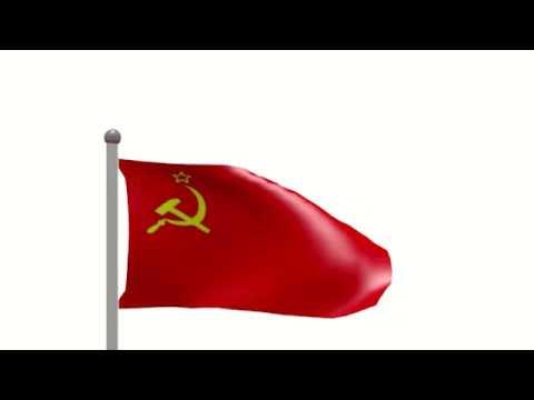 Misheard Lyrics of the USSR National Anthem