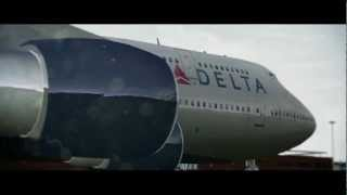Gambar cover Virtual Delta Airlines - Official Video