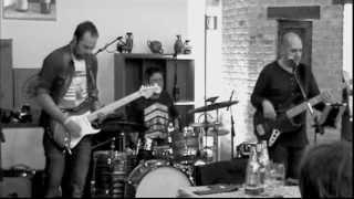 NAM Trio Live Lucio Dalla Medley