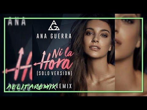 Ana Guerra -
