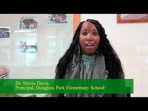 Douglass Park Elementary School Principal
