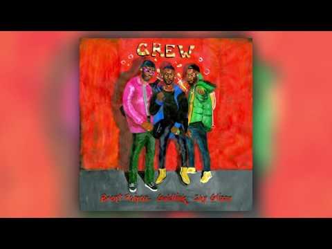 Goldlink - Crew [Extended Version / 3...