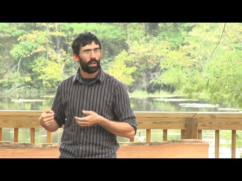 Our Budding Forest Economy: Zev Friedman at TEDxKatuah