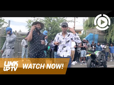 Big French ft Lil Shak - Way Back [Music Video] @BigFrenchAteam1 | @lilshak_