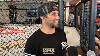 Urijah Faber Down For Sage Northcutt vs. Logan Paul, Says It Would Be 'Pretty One-Sided'
