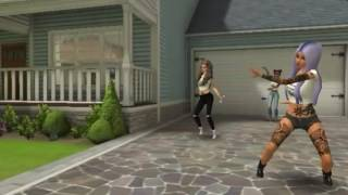 Catch me outside how 'bout dat - Avakin Life