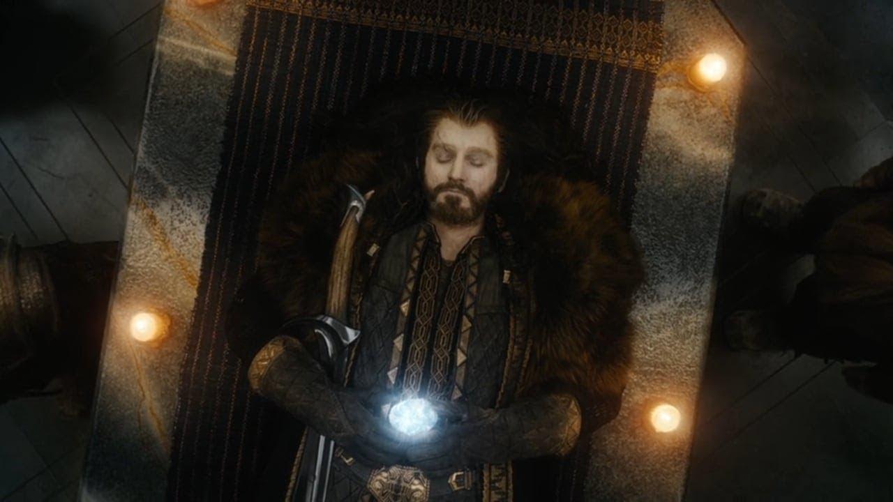 Download Top 5 Extended/Deleted Scenes In The Hobbit