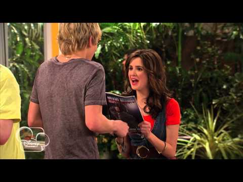 Austin & Ally Season Finale - Albums and Auditions