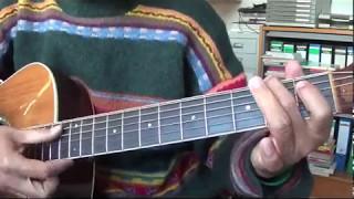 GTB002 Cách tập Guitar Solo đơn giản (Bài 2)