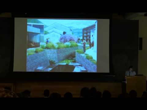 Jill Leckner, co-founder of SLAB Architecture
