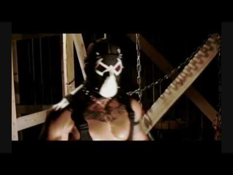 Batman Legends Fan Film by Batinthesun Productions on HD (1080p)