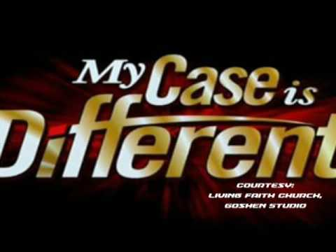 Bishop David O  Oyedepo//Year 2017 My Case is Different//Prophetic  Declarations