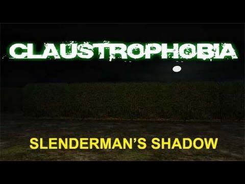 Slender Claustrophobia - Mushroom Trip mode not working for me XD