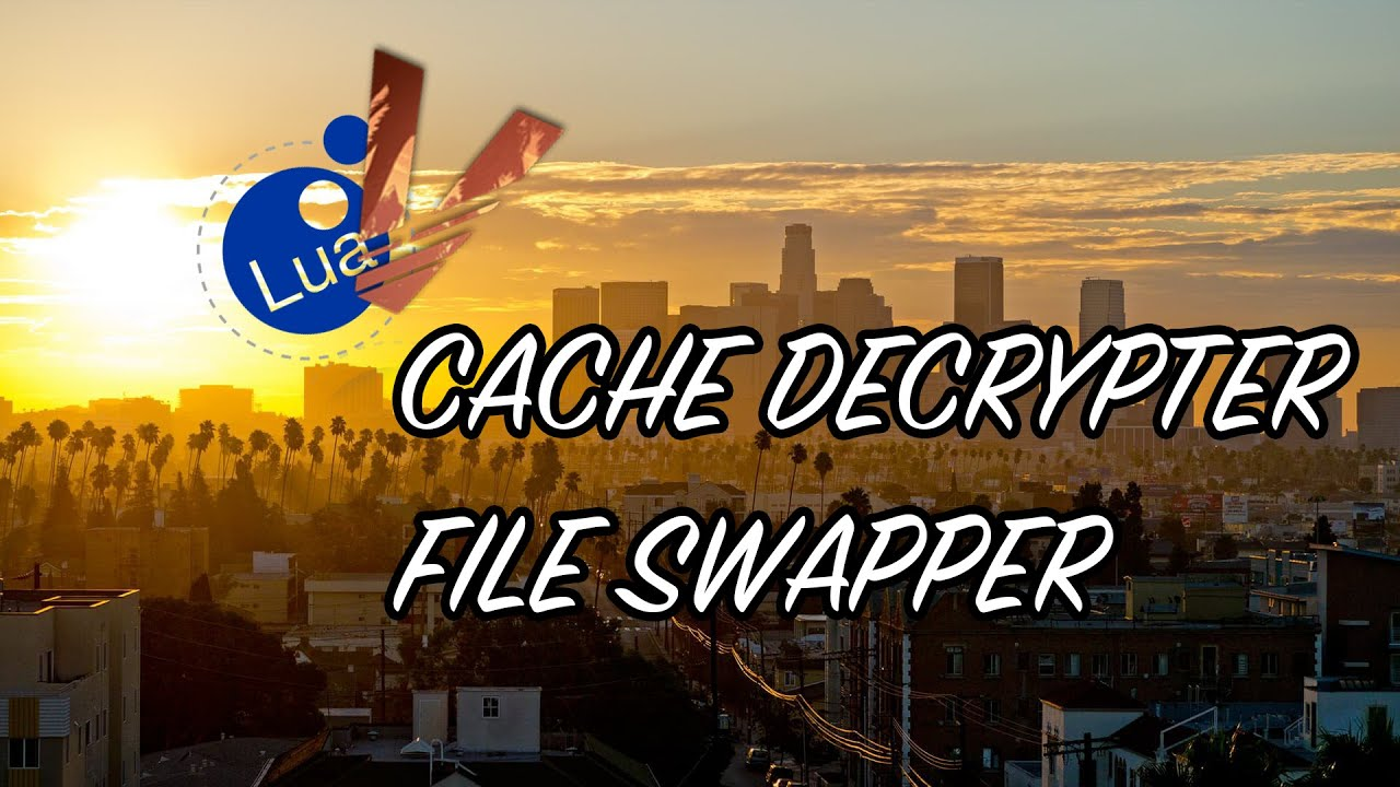 FiveM Bypass | Cache Decrypter + File Swapper | WORKING 01/09/2019 21:40 |  DISCORD SERVER: XCPDqVx