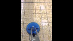 Aldi tile and grout cleaning