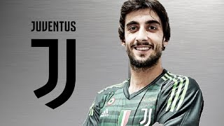 MATTIA PERIN | Welcome To Juventus | Best Saves & Overall Goalkeeping 2018 (HD)