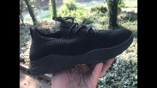 Распаковка и обзор посылок из Китая #62. Мужские повседневные туфли.