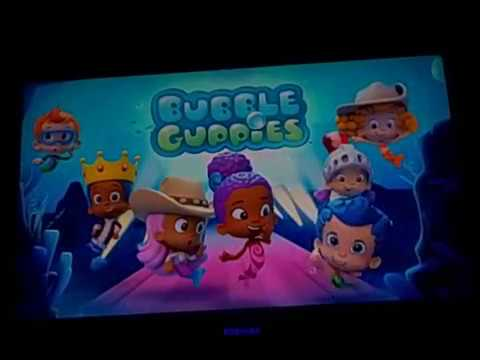 NickALive!: Nickelodeon USA to Premiere 'Bubble Guppies