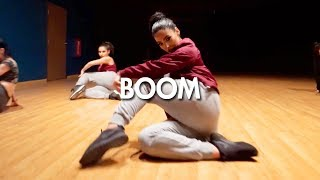Tiësto & Sevenn - BOOM (Dance Video) | Choreography | MihranTV