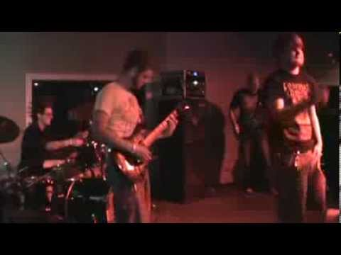 Merlin's Beard (Jacksonville, Florida Death Metal - FULL CONCERT - 06 May 2011