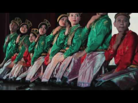 Indonesian Culture Exhibition 2016 印尼文化展 2016 - After Event Culture Art Performance