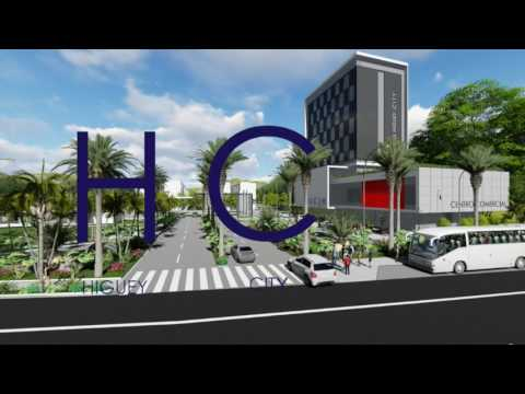 Higuey City Homes promo oficial HD