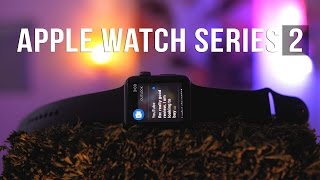 Apple Watch Series 2 Mini Review: Should You Buy it?(Should You Buy the Apple Watch Series 2? Here's a mini review on what I like, don't like and whether or not it's worth the purchase! Subscribe to be notified ..., 2016-09-20T21:52:37.000Z)
