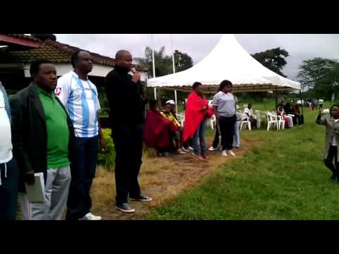 Kitambi Noma SC vs Paris Sports FC Umoja Nairobi