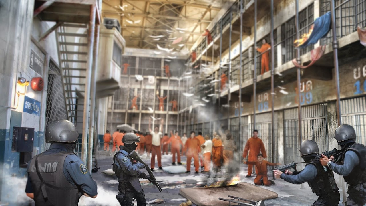 Deadly PRISON RIOTS in BRAZIL 60 Dead in Bloodiest tragedy in 25 yrs  YouTube